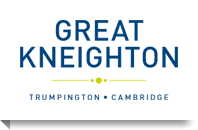 Cambridge Homes Great Kneighton logo image